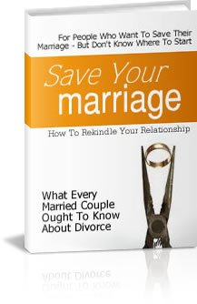 Stop Your Divorce Save Your Marriage