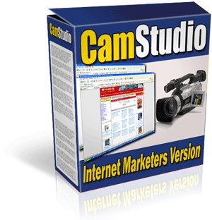 CamStudio Make Flash Videos Software