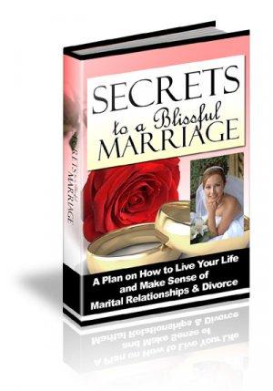 Marriage Secrets Ebook