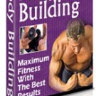 Body Building Secrets Ebook