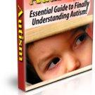 Understanding Autism Guide Ebook