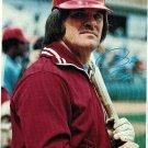 Pete Rose 1980 Big Topps