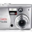 Olympus C60 6.1 Megapixel Digital Camera with 12x Zoom