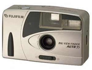 FUJI Big ViewFinder Auto 35 QD