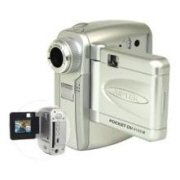 AIPTEK DV4100 4 Megapixel Pocket Digital Camcorder