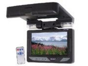 """Legacy LSWR8000 8"""" TFT LCD Roof Mount Monitor"""