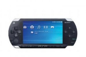 BRAND NEW PLAYSTATION PSP SYSTEM