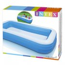 NEW Intex Swim Center Family Inflatable Pool, 120 X 72 X 22, for Ages 6+ ,Gift