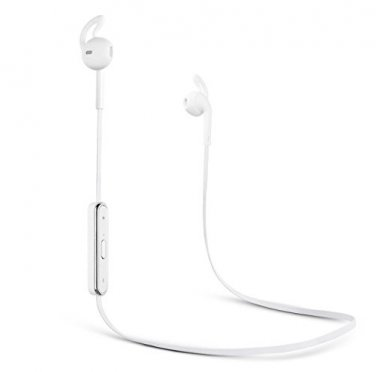 Wireless Bluetooth 4.0 Headphones Noise Isolating Headphones w/ Microphone