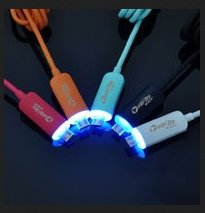 Cell Phone Smartphone Charge and Data cable- Micro to USB- Data Cable 3.3 feet