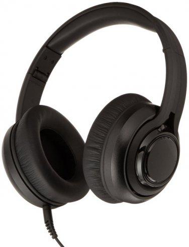 Basics Premium Over-Ear Headphones