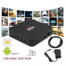 PM V88 RK3229 4K Smart TV Box 8G Quad Core