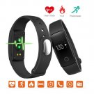 Original Smart Wristband Bluetooth Smartband Heart Rate Sleep Monitor