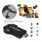 Wi-Fi Display Receiver Powerful 1080P Audio & Video DLNA Airplay Miracast Display