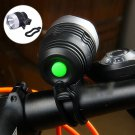 LED Bicycle Bike Light USB Front Cycling Light Head lamp ATBD