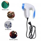 Portable Electric Clothes Fabrics Sweaters Lint Fuzz Shaver Fluff Remover ESATBD