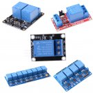 5V 1/2/4/8 Channel Relay Board Module Optocoupler LED for Arduino PiC ARM ATBD