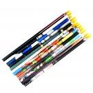 Wax Pen Pencil Picker For Crystal Rhinestones Beads Decor Nail Art Supply ATUJ