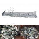 Fishing Net Trap Fishing Mesh Network Foldingfish Bag Small Fishing Tackle ATBD