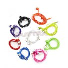 Earphone Earbud Headset Hands Free Headphone For SAMSUNG Galaxy S5 S4 S3 NoteATE