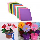 10 Colors/lot 30X20cm Non-woven Felt Fabric Kids DIY Craft 2mm Thick ATBD