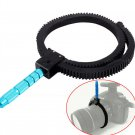 Adjustable Gear Ring Belt w/Hand For DSLR Camera Follow Focus Zoom Lens AT