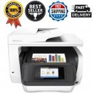 New HP Multifunction Officejet Pro 8720 All-in-One Legal Printer Copier Scanner