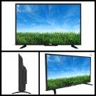 """RCA 32"""" LED TV Class HD 720 with Built in DVD 60Hz Flatscreen 3 HDMI VGA YPBPR"""