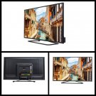 "Sceptre 50"" Class 1080P Full HD LED TV FHD Flat screen Wall Mountable HDMI Port"