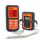 ThermoPro TP-08 Wireless Remote Digital Cooking Meat Thermometer Dual Probe...