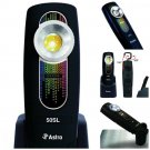 Astro Pneumatic Tool 50SL Sunlight 400lm Rechargeable Handheld Color Match Light