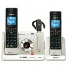 VTech LS6475-3 DECT 6.0 Expandable Cordless Phone with Answering System and...