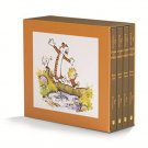 The Complete Calvin and Hobbes Paperback – Box set, November 13, 2012