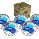 Dixie Everyday Disposable Paper Plates, 10 1/16 Inch 220 Count (5 Packs of...