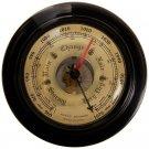 "United Scientific Aneroid Barometer 7.5"" Overall Diameter Air test measure tools"