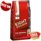 Eight O Clock The Original Whole Bean Coffee 36 oz. Bag Home Office Kitchen New
