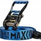 Slack to the Max 50-Feet Classic Slackline