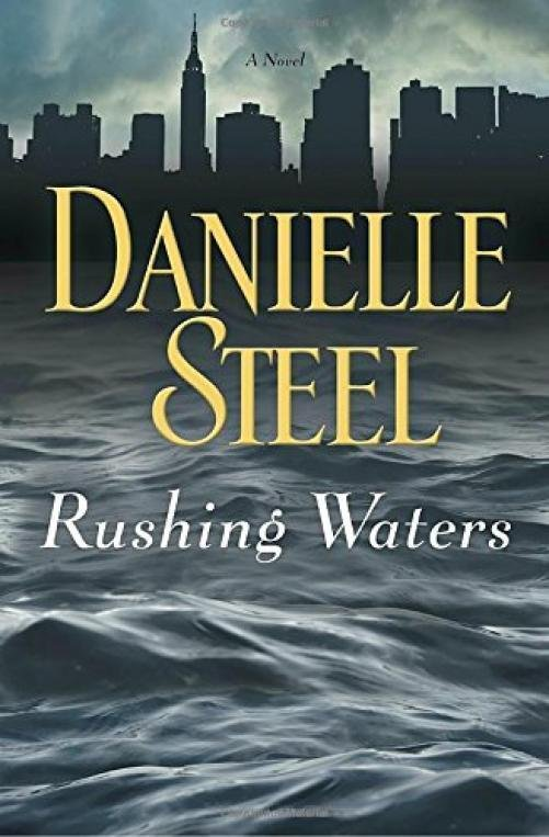 Rushing Waters Hardcover � August 30, 2016