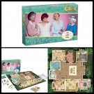 Hilarious Mystery The Golden Girls Clue Fun Party Custom Illistrated Board Game