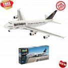 "Revell of Germany Iron Maiden ""Ed Force One"" Boeing 747-400 Plastic Model Kit"