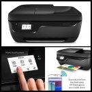 HP Officejet 3830 All-in-One Multifunction Home Office Scanner Copier Printer