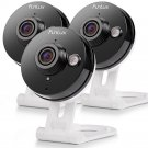 Funlux Wireless Two-Way Audio Camera & 6-Month Cloud Storage - All Inclusive...