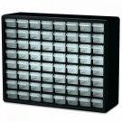 Akro-Mils 10164 64 Drawer Plastic Parts Storage Hardware and Craft Cabinet,...