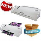 Scotch Thermal Laminator Home office School Supplies File Document Laminate New