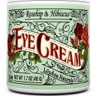 Eye Cream Moisturizer (1oz) 94% Natural Anti Aging Skin Care