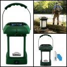 ThermaCELL Mosquito Repellent Pest Control Outdoor and Camping Cordless Lantern