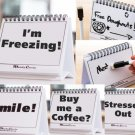 Moodycards - Funny Office Gifts Over 30 Different Mood and Practical...