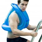 Topsung Floaties Inflatable Swim Arm Bands Rings Floats Tube Armlets for...