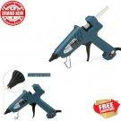 Hot Glue Gun , Blusmart 100-Watt Industrial High Temperature Melt with 10pcs...