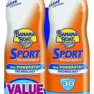 Banana Boat Ultra Mist Sport Performance Broad Spectrum Sun Care Sunscreen...